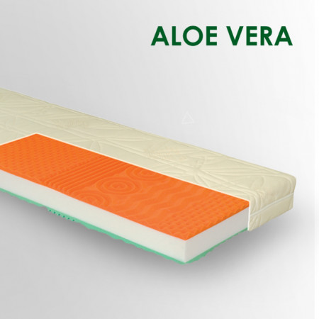 aloe vera - visco green