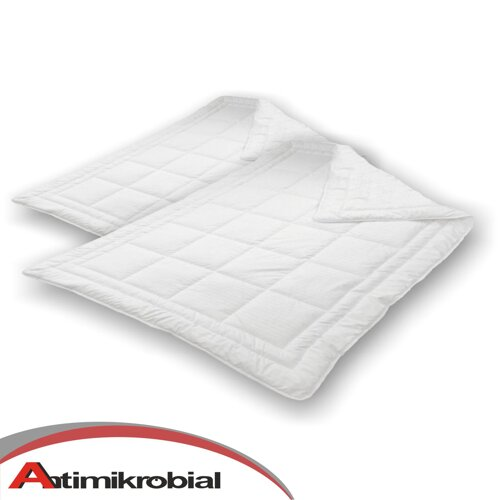 Set paplónov  Antimikrobial Thermo 1200g